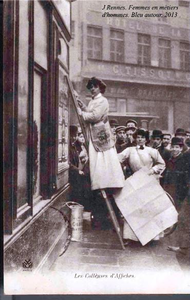 Galerie y juliette rennes une histoire visuelle du for Centre francais du commerce exterieur