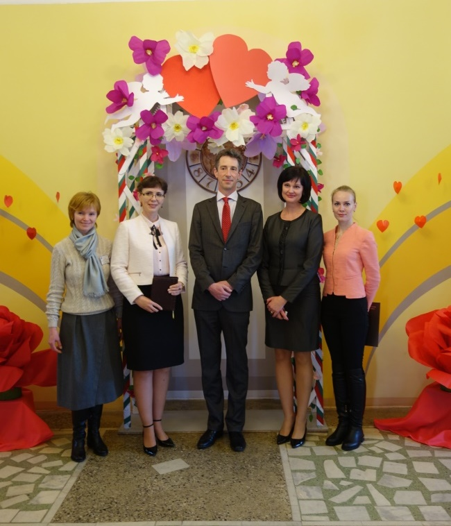 rencontre bielorusse Levallois-Perret